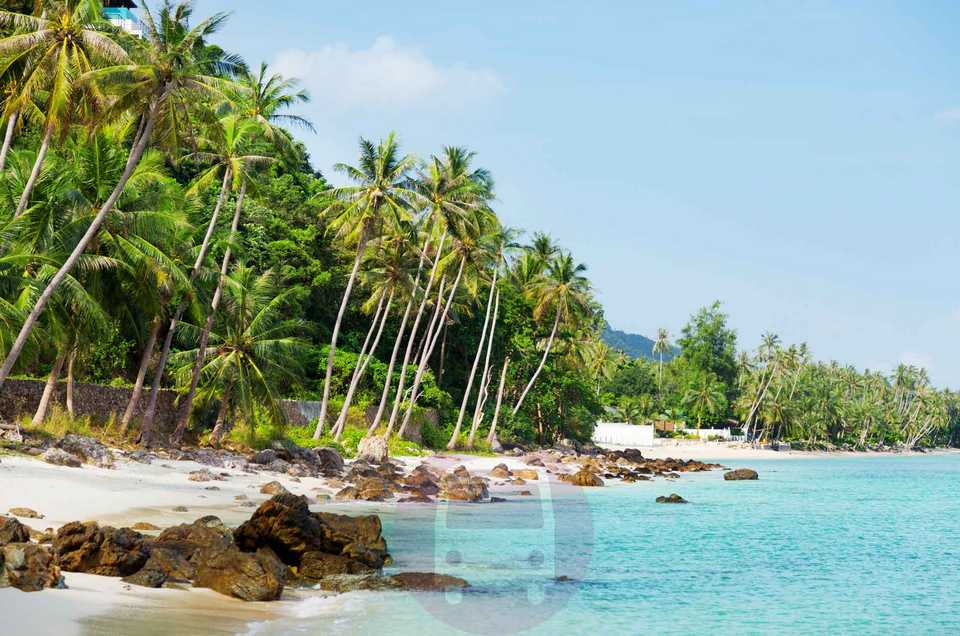 Picture: top beaches in koh samui blog.