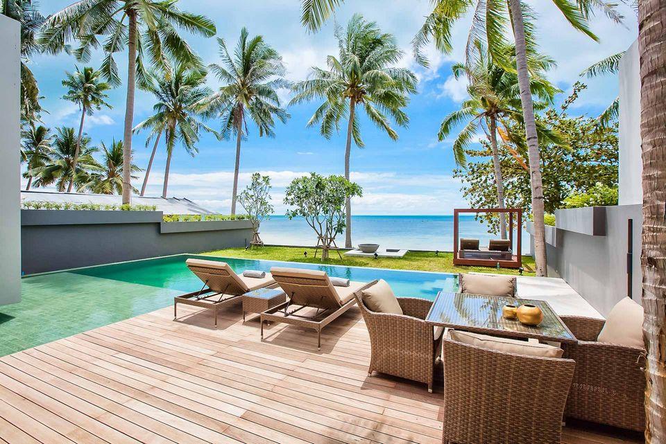 Villa Soong, Bang Por, Koh Samui, Thailand