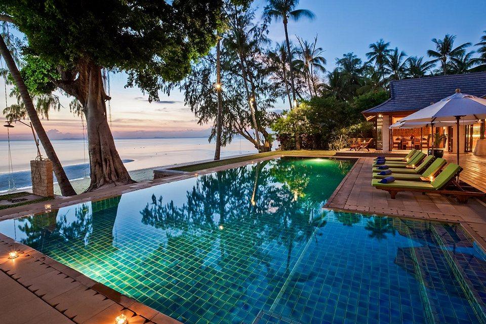 Villa Waimarie, Lipa Noi, Koh Samui, Thailand
