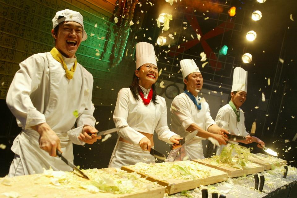 Cookin Nanta Show-bangkok-thailand1