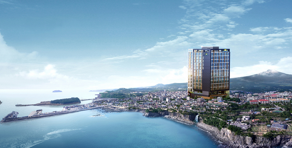 Days Hotel Jeju Seogwipo Ocean, Seogwipo City