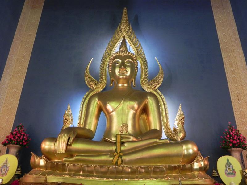 Wat Benchamabophit-bangkok-thailand1