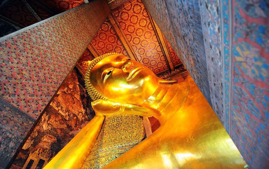 wat-pho-bangkok bangkok pattaya itinerary 5 days thailand itinerary 5 days 5 days in thailand