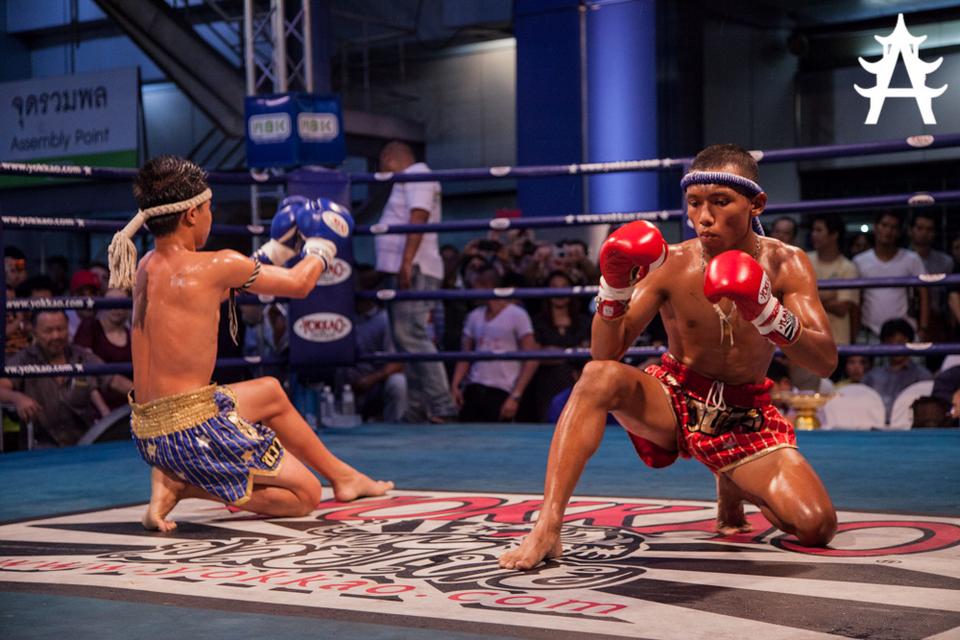 Muay Thai Live-bangkok-thailand1