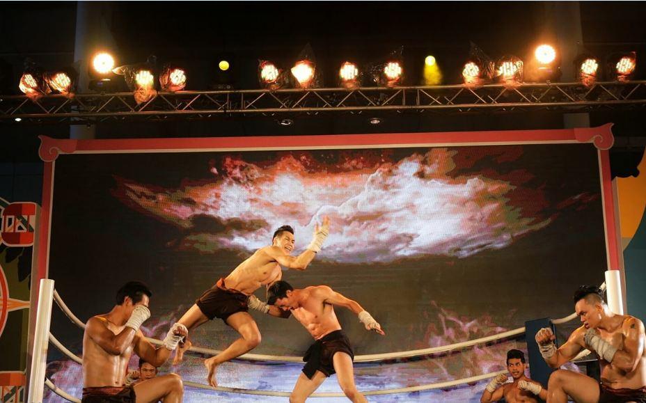 Muay Thai Live-bangkok-thailand3