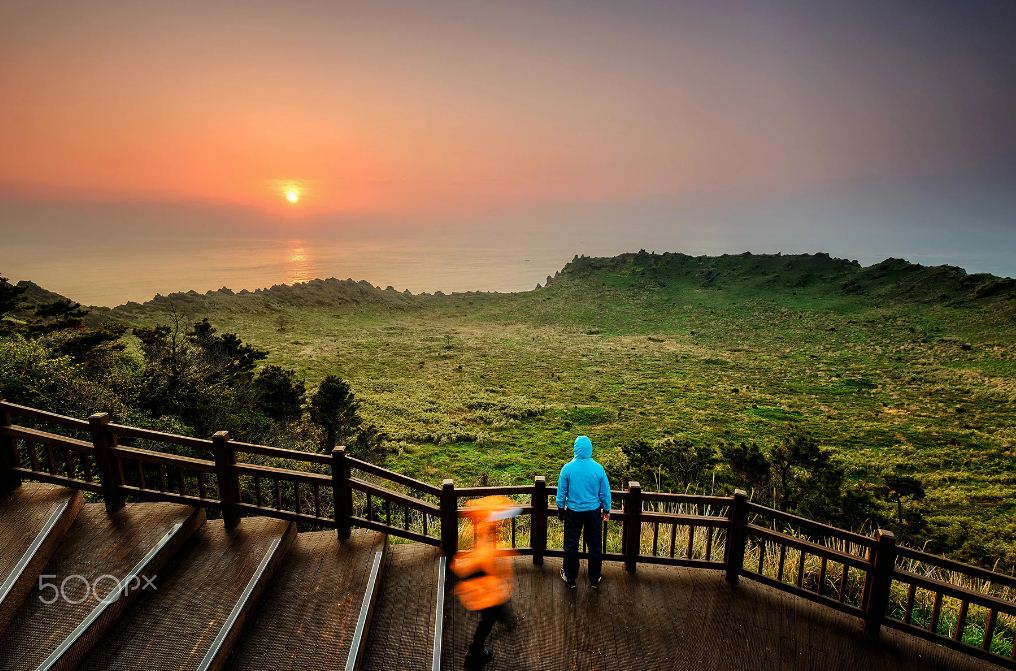 Seongsan-ilchulbong-peak-e14935551243153