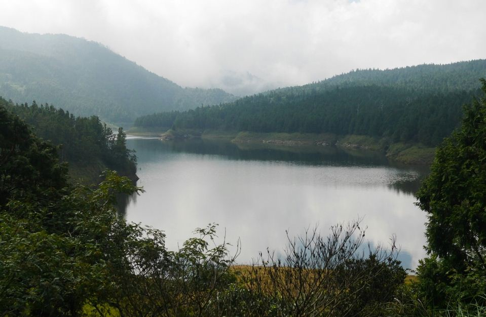 Cuifeng Lake2