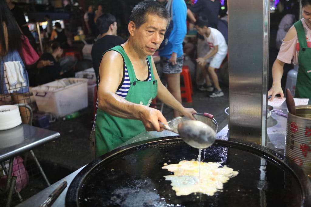 Luodong Night Market yilan23 Credit image: yilan blog.