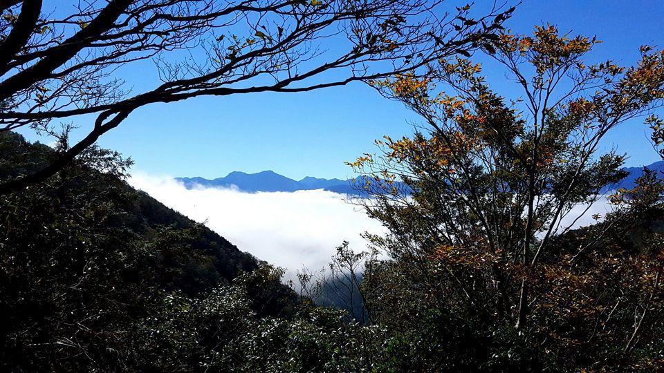 taimingshan taiwan yilan