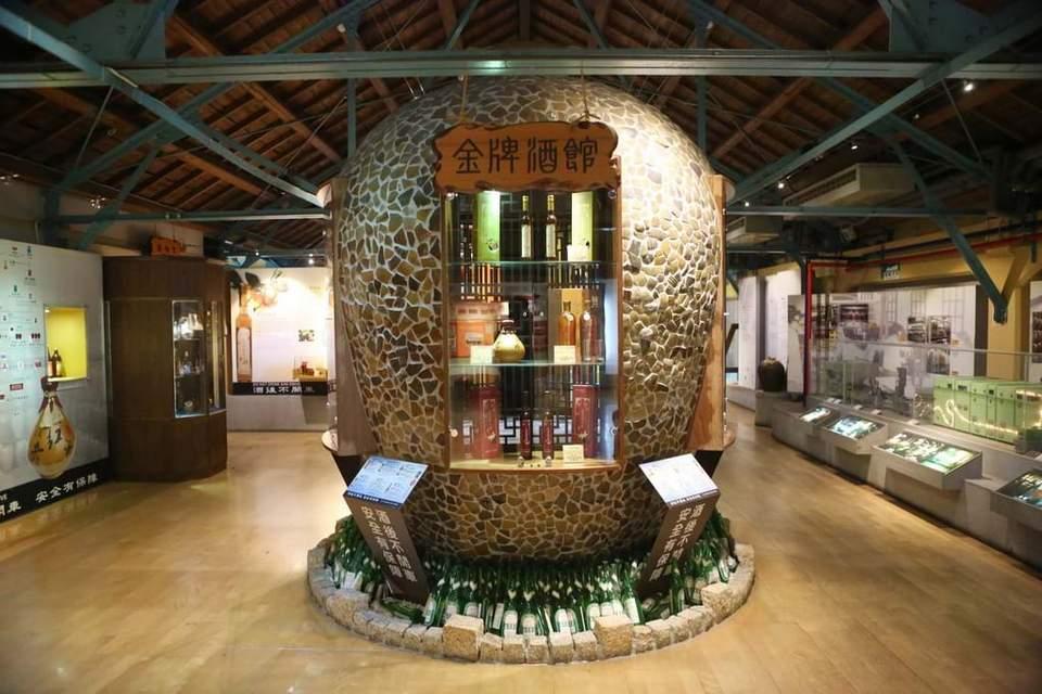 yilan winery museum (1)