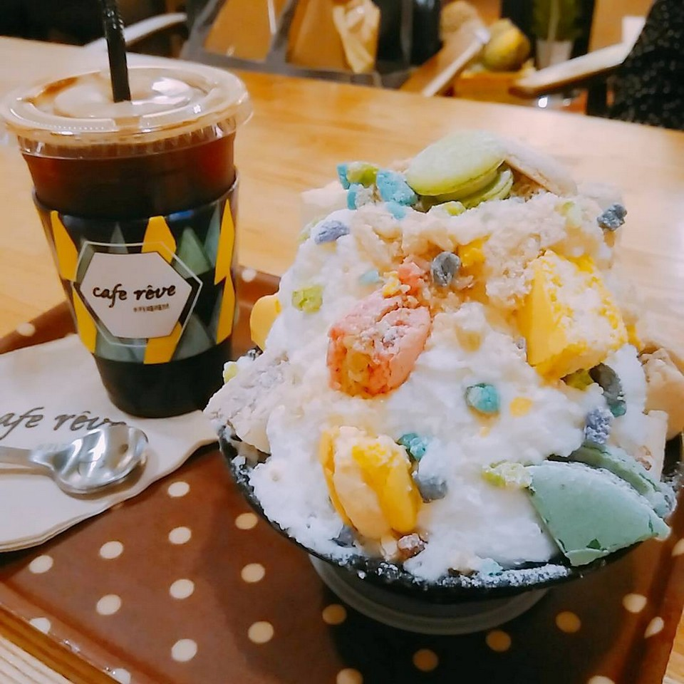 bingsu-busan-korea4 Credit image: must eat in busan blog.