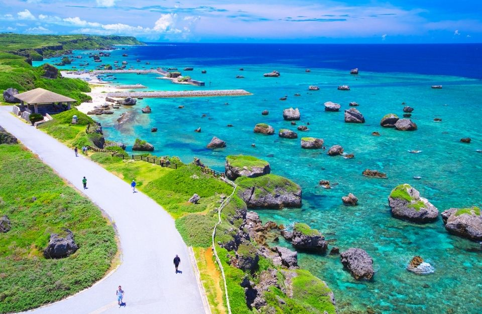 best time to visit okinawa japan