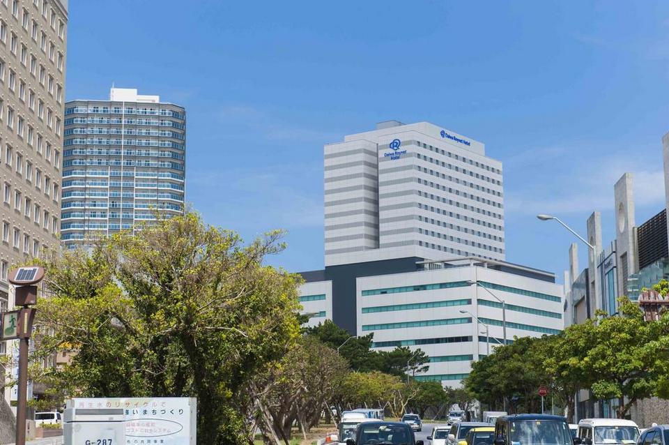 Daiwa Roynet Hotel Naha Omoromachi okinawa (1)