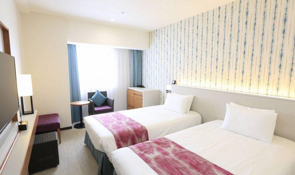 Hotel JAL City Naha okinawa (1)