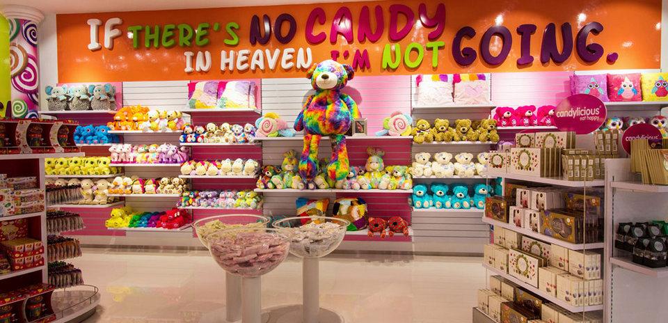 Candylicious singapore 2