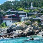 Haedong Yonggungsa Temple blog — Discover the oldest seaside temple in Busan, South Korea