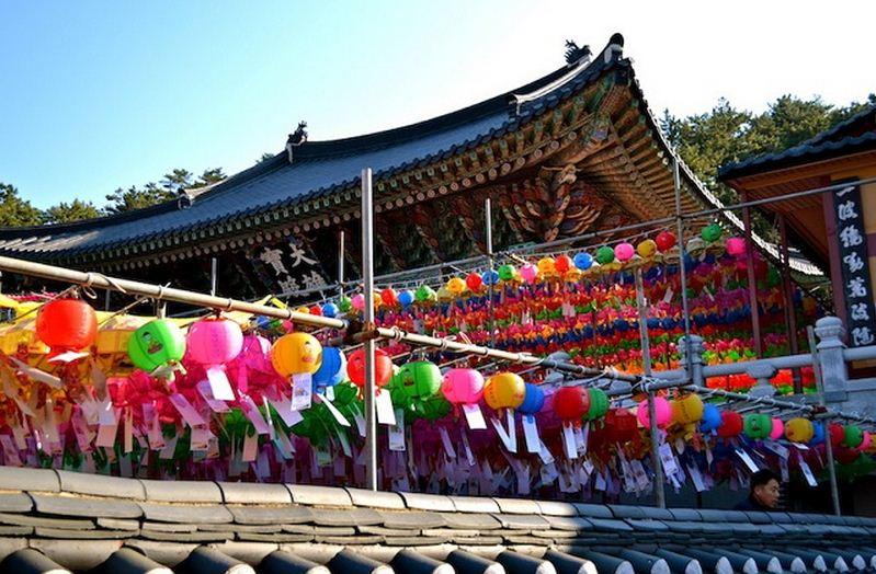 Haedong Yonggungsa temple blog 35