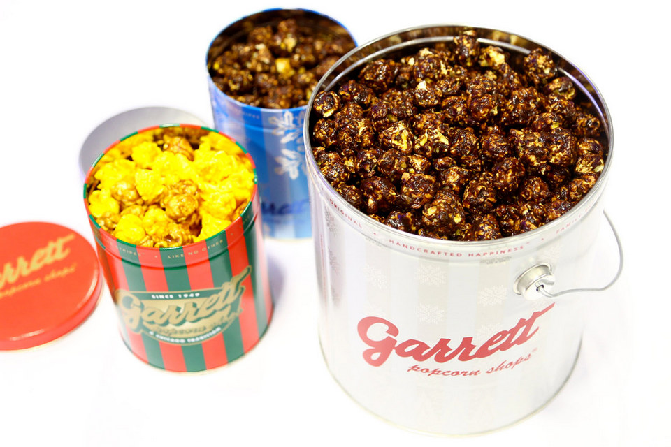 This entry is brought to you in partnership with Garrett Popcorn.