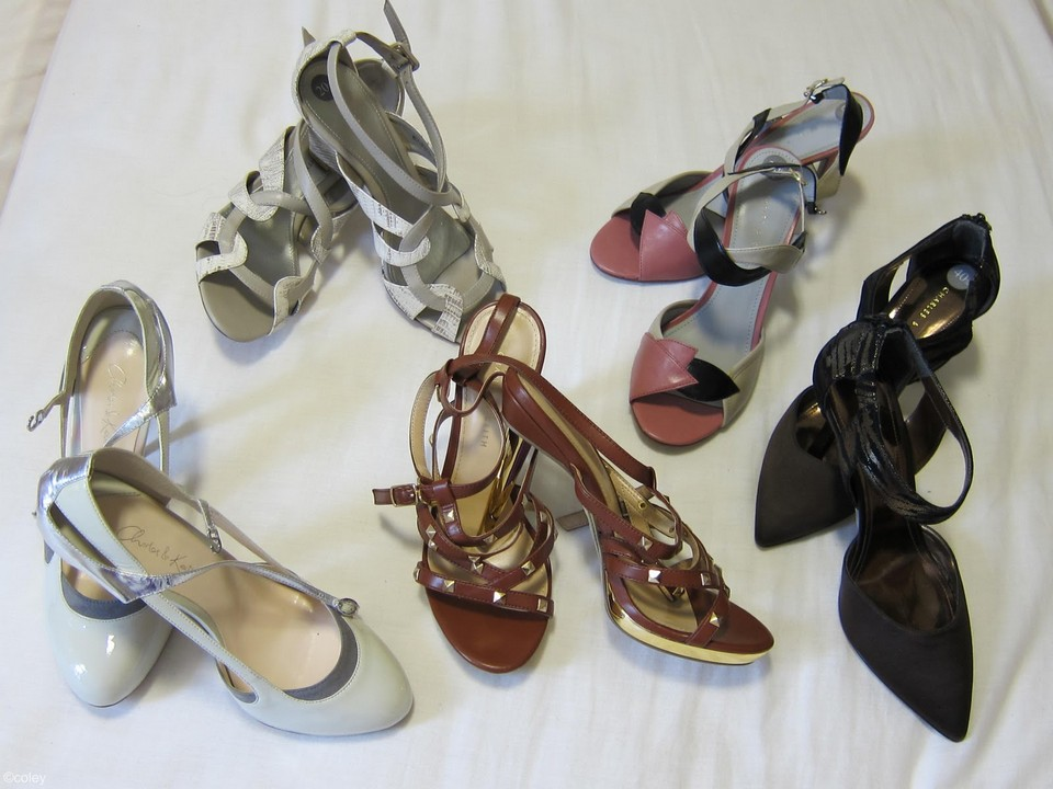 charles-and-keith shoes