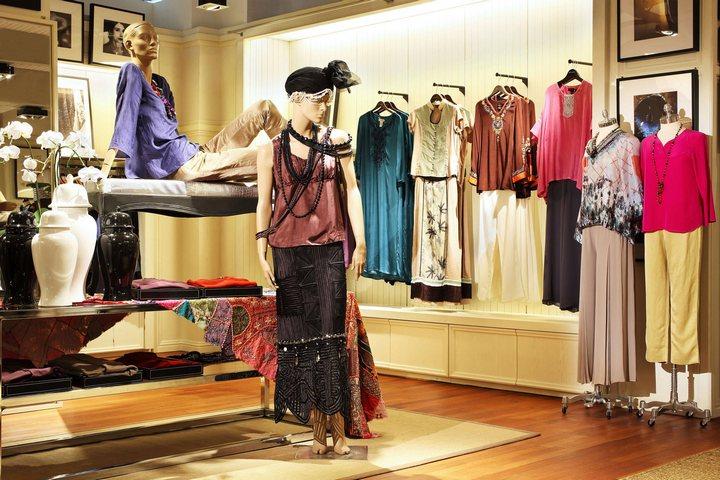 Jurong East shop