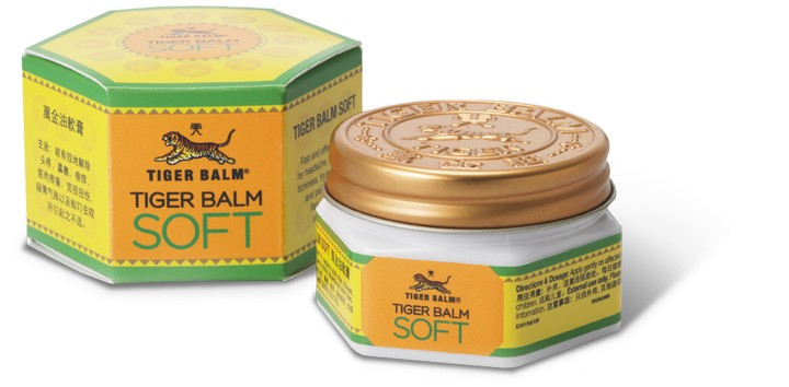tiger balm Credit: best gifts to buy in thailand blog.