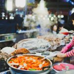 Best Korean street food — Top 22 best street food in Korea & Seoul you definitely must-eat