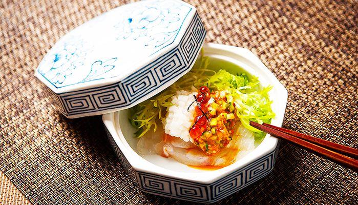 luxury eat seoul