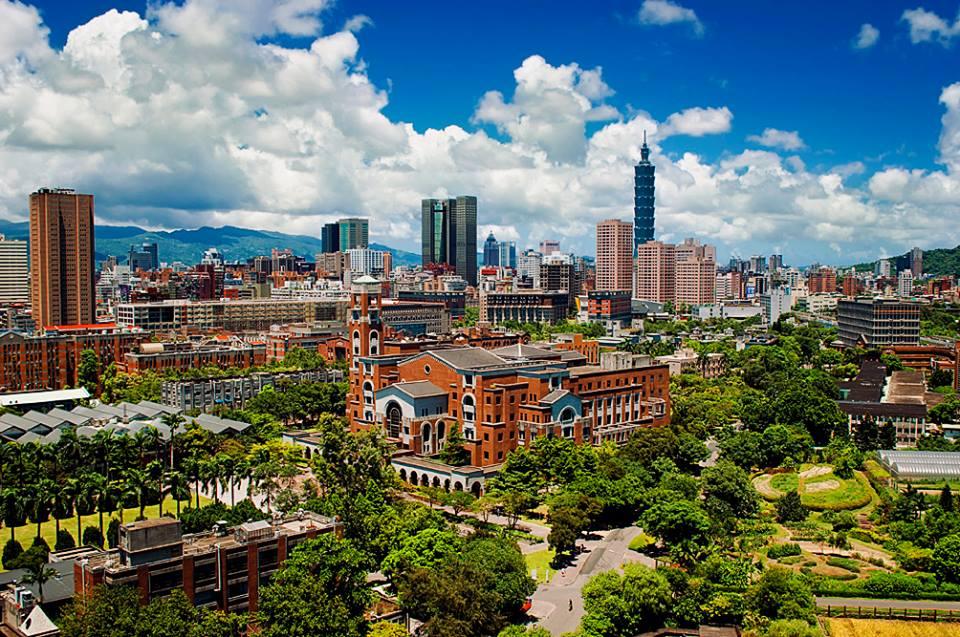 university National Taiwan 2