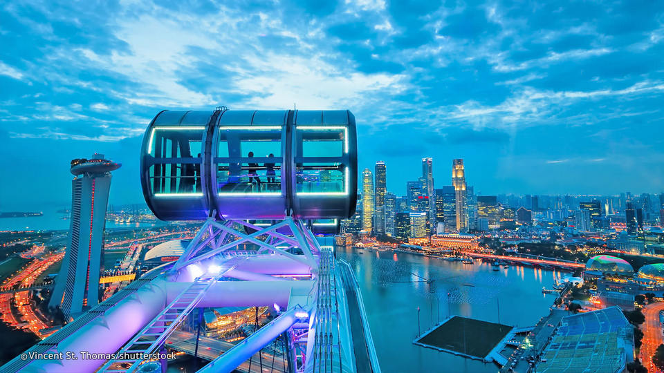 Picture: singapore travel blog.