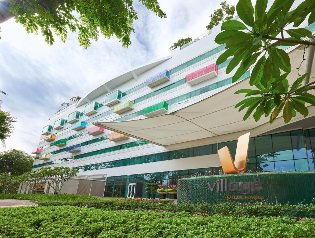 Village Hotel Changi by Far East Hospitality