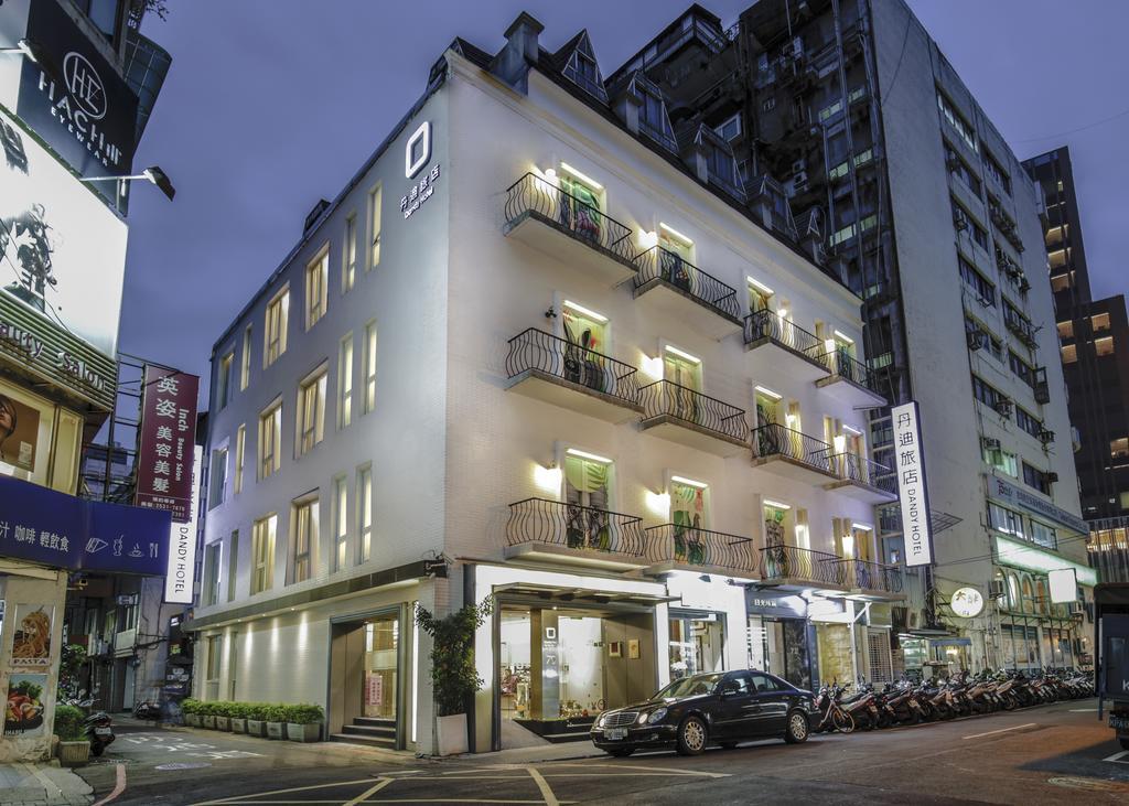 Dandy Hotel - Tianjin Branch