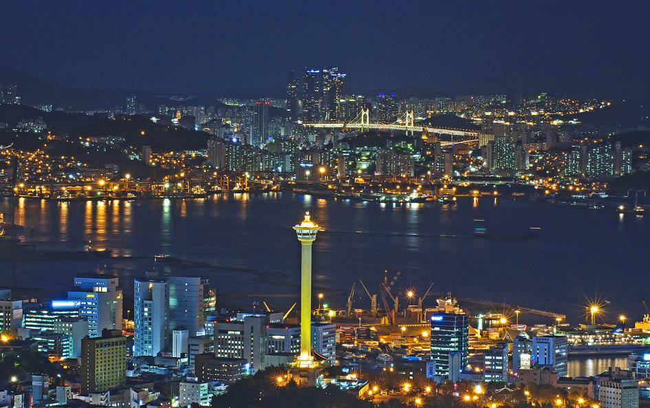 Busan-Tower