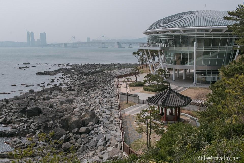 Nurimaru APEC House 2