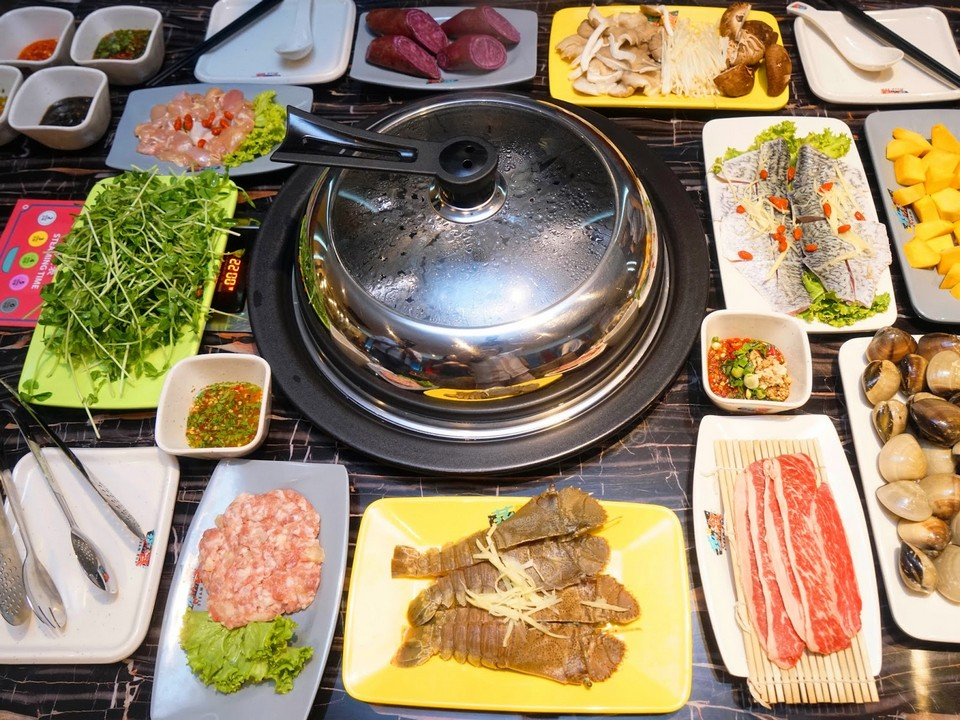 Honwu restaurant Picture: hong kong blog.