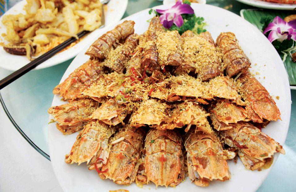 Sai Kung seafood3