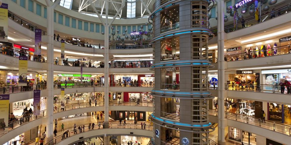 shopping mall malaysia 2