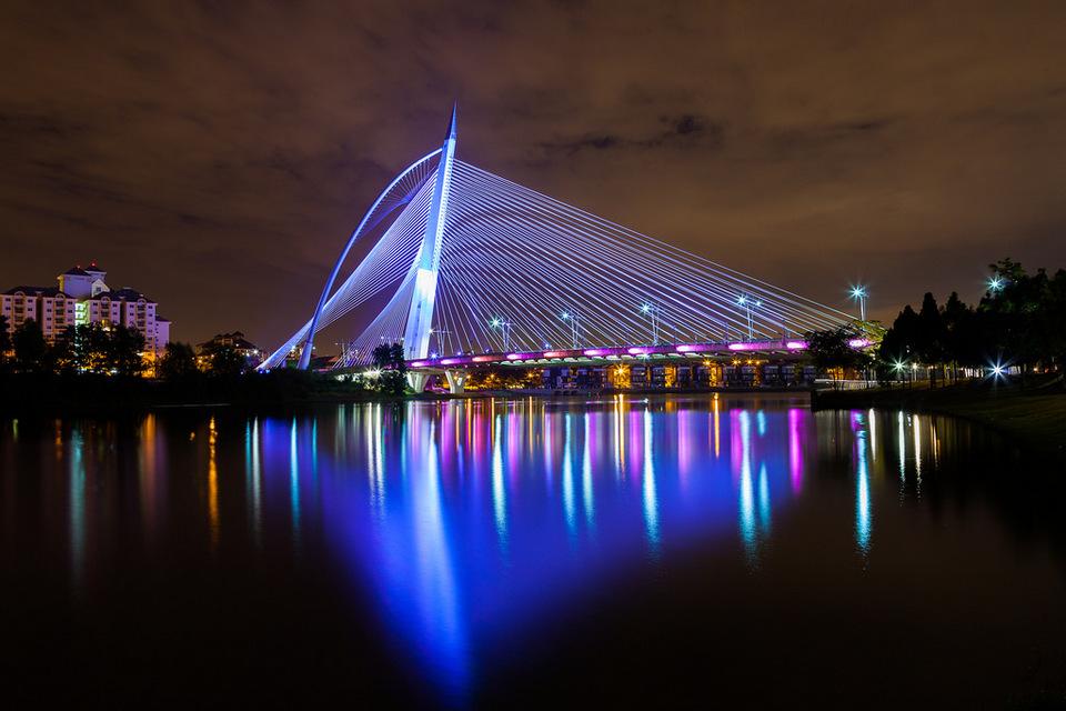 Jambatan Seri Wawasan