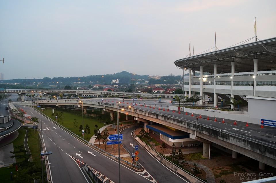 Terminal Bersepadu Selatan (Kuala Lumpur, Malaysia)