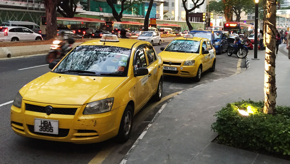 kl taxi2