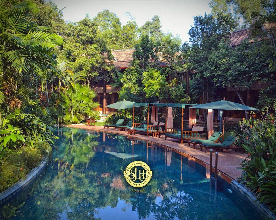 Angkor Villa Advisor