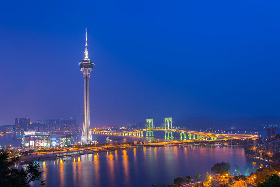 Macau.Tower