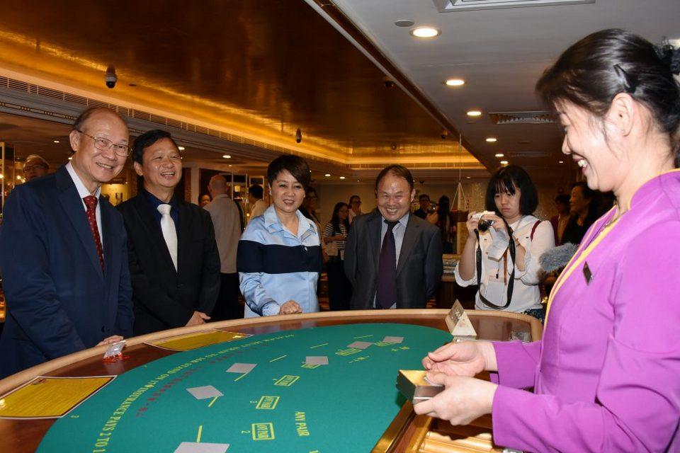 Sociedade de Jogos de Macau
