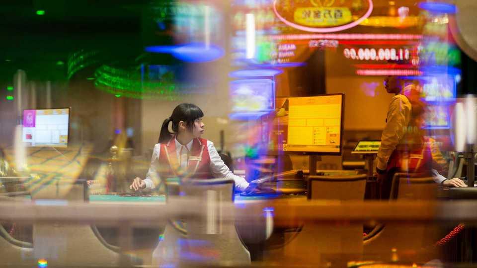 Sociedade de Jogos de Macau2