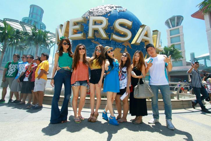 how to get to universal studios singapore travel tips