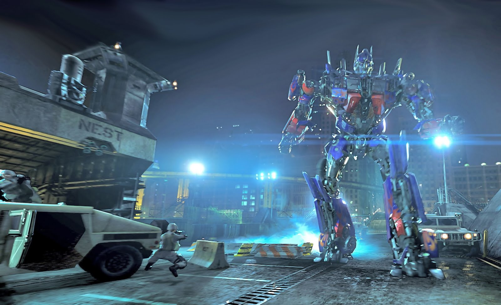 TRANSFORMERS-The-Ride-Optimus-Prime