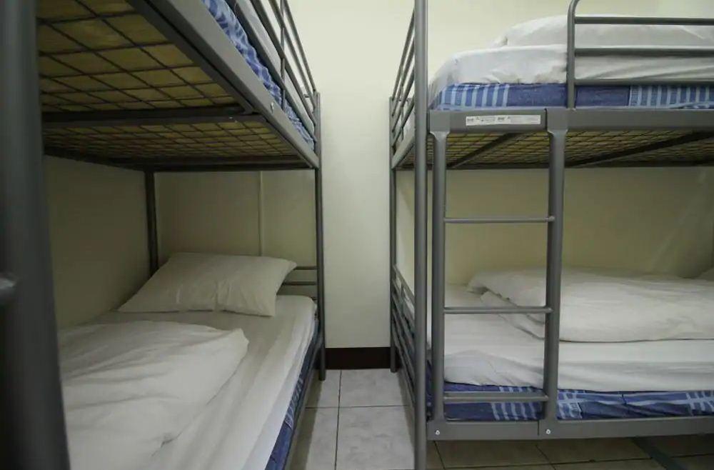 Fengjia FUN INN Hostel4