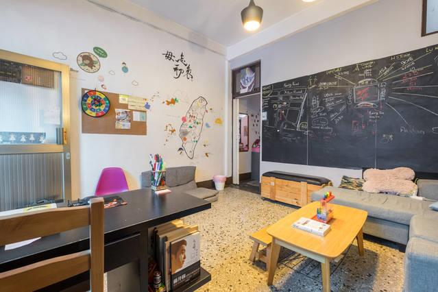 Unicorn Hostel taichung