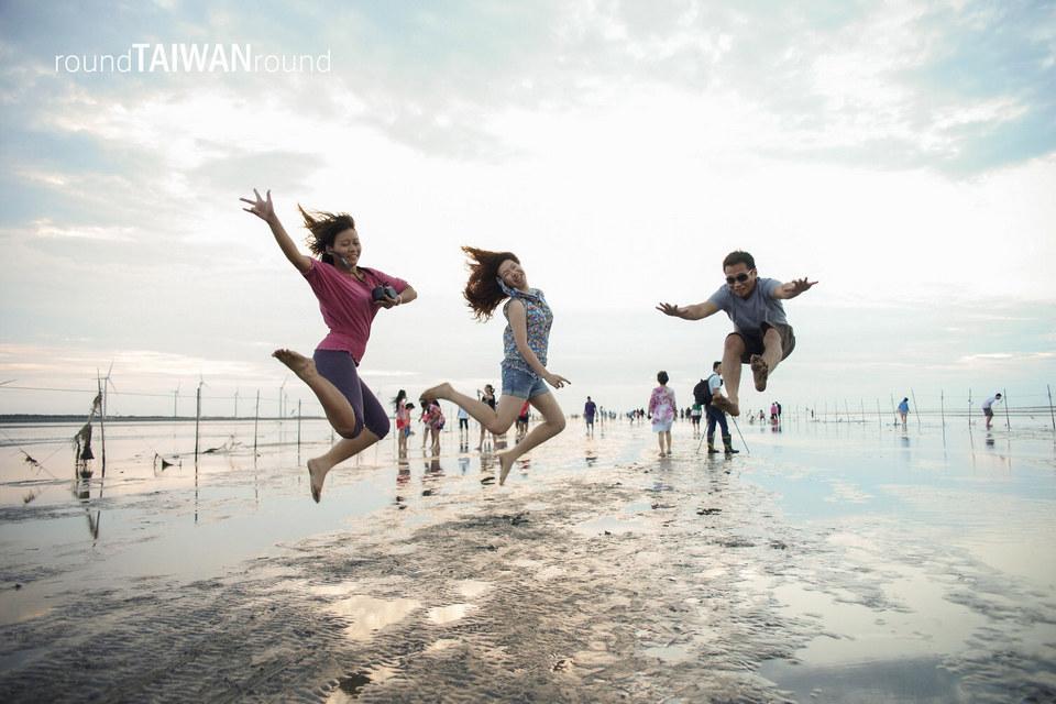 Gaomei Wetlands 1