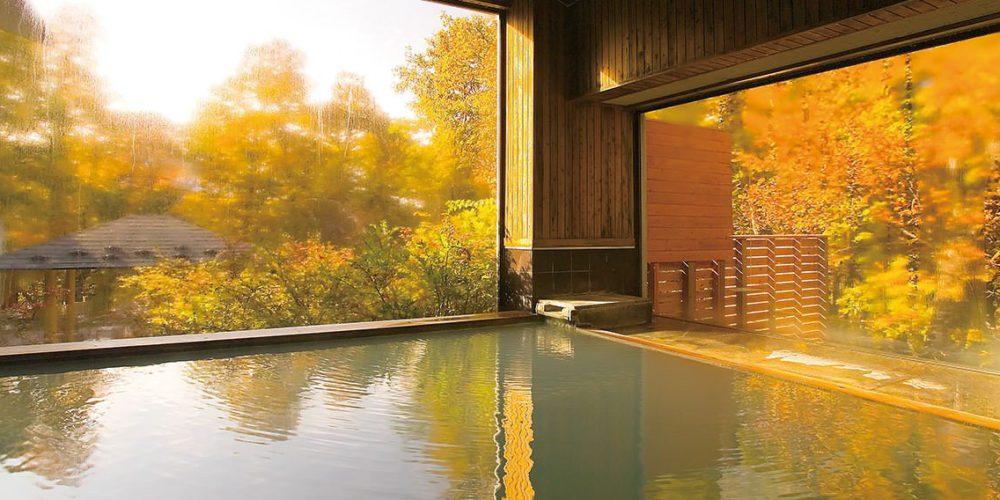 Hotel Shikisai in Nikko