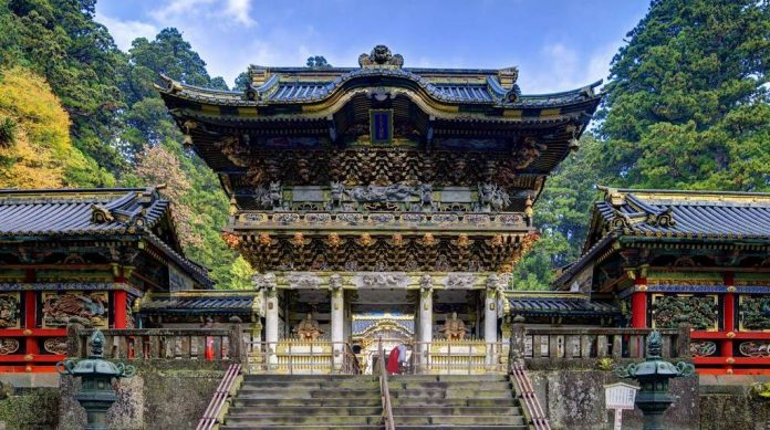 Nikko-Toshogu-Shrine-nikko blog nikko travel blog